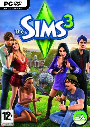 The sims 3 все части голодных - 60
