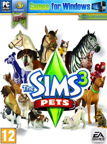 The Sims 3 — Википедия